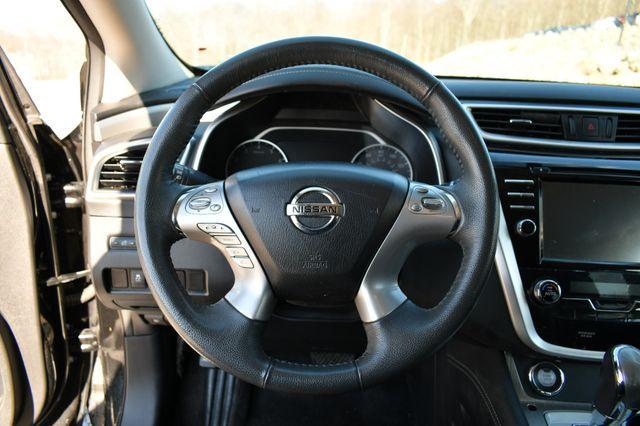 2016 Nissan Murano SV Naugatuck, Connecticut 20