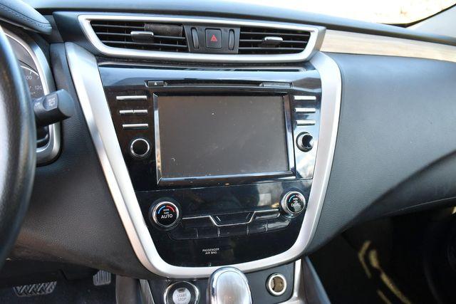 2016 Nissan Murano SV Naugatuck, Connecticut 21