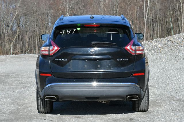 2016 Nissan Murano SV Naugatuck, Connecticut 3