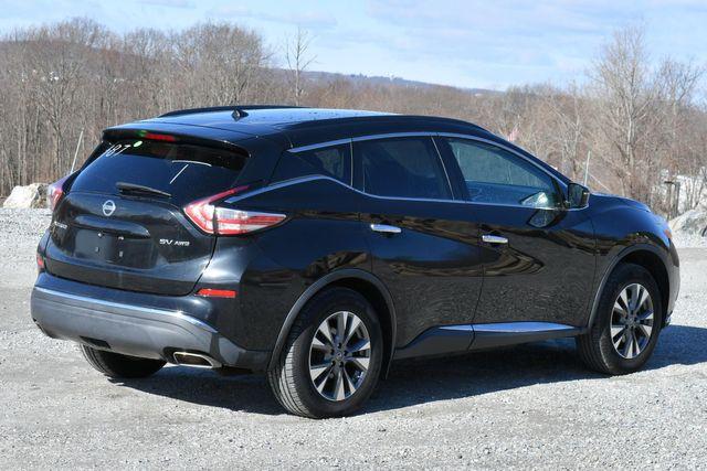2016 Nissan Murano SV Naugatuck, Connecticut 4