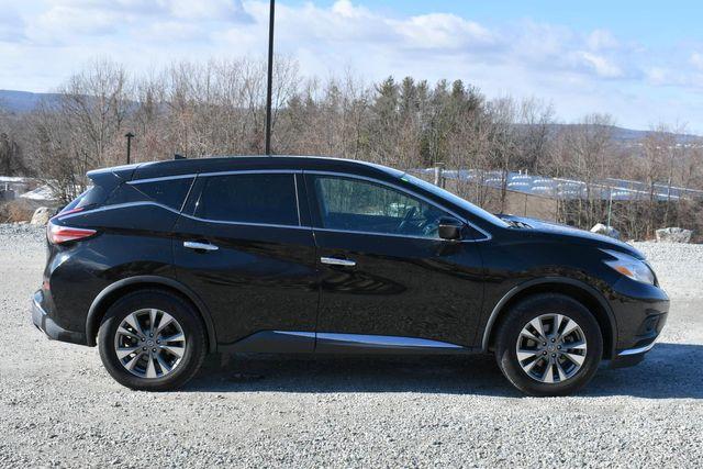 2016 Nissan Murano SV Naugatuck, Connecticut 5