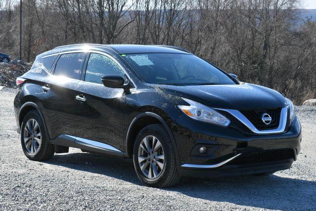 2016 Nissan Murano SV Naugatuck, Connecticut 6