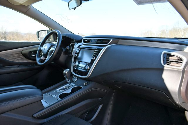 2016 Nissan Murano SV Naugatuck, Connecticut 8