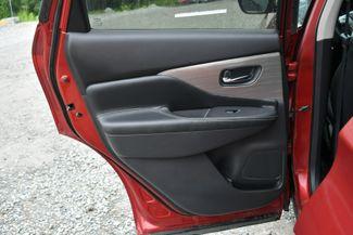 2016 Nissan Murano S AWD Naugatuck, Connecticut 15
