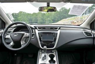 2016 Nissan Murano S AWD Naugatuck, Connecticut 17