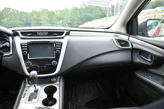 2016 Nissan Murano S AWD Naugatuck, Connecticut 18