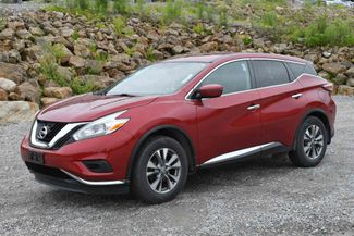 2016 Nissan Murano S AWD Naugatuck, Connecticut 2