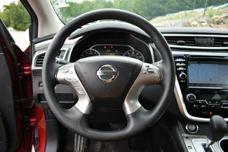 2016 Nissan Murano S AWD Naugatuck, Connecticut 21