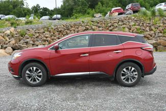 2016 Nissan Murano S AWD Naugatuck, Connecticut 3