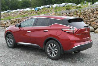 2016 Nissan Murano S AWD Naugatuck, Connecticut 4
