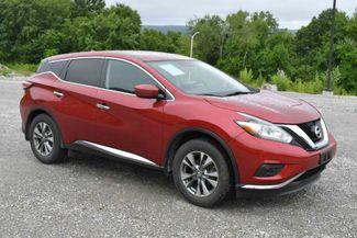 2016 Nissan Murano S AWD Naugatuck, Connecticut 8