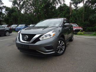 2016 Nissan Murano AWD SEFFNER, Florida