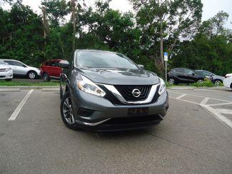 2016 Nissan Murano AWD SEFFNER, Florida 10