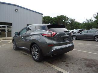 2016 Nissan Murano AWD SEFFNER, Florida 11
