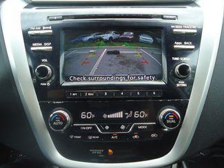 2016 Nissan Murano AWD SEFFNER, Florida 33