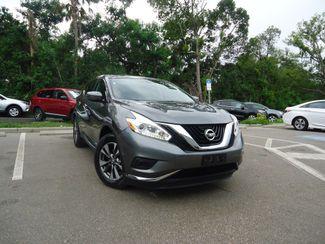 2016 Nissan Murano AWD SEFFNER, Florida 9