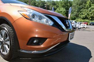 2016 Nissan Murano SL Waterbury, Connecticut 10