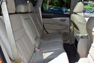 2016 Nissan Murano SL Waterbury, Connecticut 24