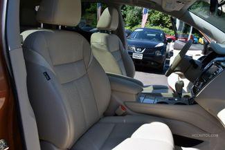 2016 Nissan Murano SL Waterbury, Connecticut 25