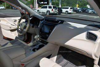 2016 Nissan Murano SL Waterbury, Connecticut 26