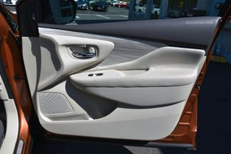 2016 Nissan Murano SL Waterbury, Connecticut 27