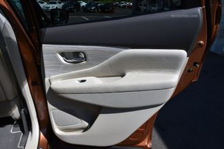 2016 Nissan Murano SL Waterbury, Connecticut 28