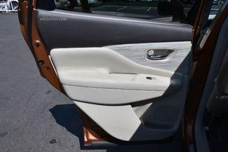 2016 Nissan Murano SL Waterbury, Connecticut 29