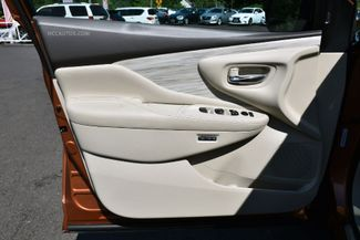2016 Nissan Murano SL Waterbury, Connecticut 30