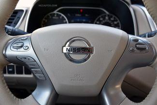 2016 Nissan Murano SL Waterbury, Connecticut 34