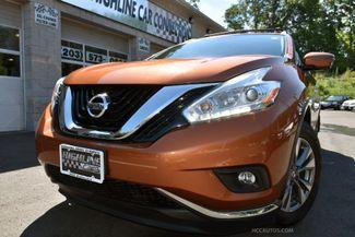 2016 Nissan Murano SL Waterbury, Connecticut 4