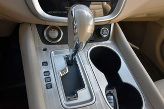 2016 Nissan Murano SL Waterbury, Connecticut 41