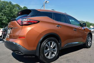 2016 Nissan Murano SL Waterbury, Connecticut 6
