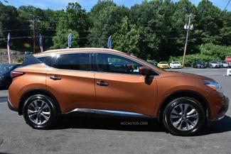 2016 Nissan Murano SL Waterbury, Connecticut 7