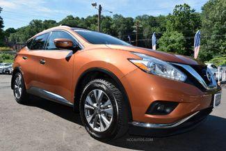 2016 Nissan Murano SL Waterbury, Connecticut 8