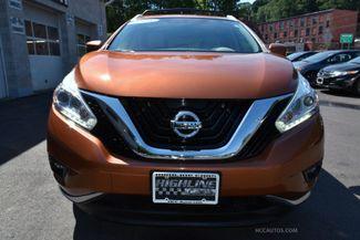 2016 Nissan Murano SL Waterbury, Connecticut 9