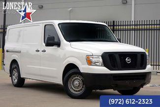 2016 Nissan NV 1500 S Cargo Warranty in Plano Texas, 75093
