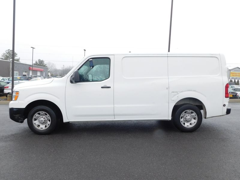 2016 Nissan NV1500 S  city TN  Doug Justus Auto Center Inc  in Airport Motor Mile ( Metro Knoxville ), TN