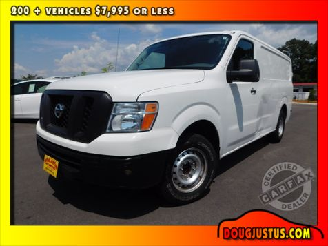 2016 Nissan NV1500 SV in Airport Motor Mile ( Metro Knoxville ), TN
