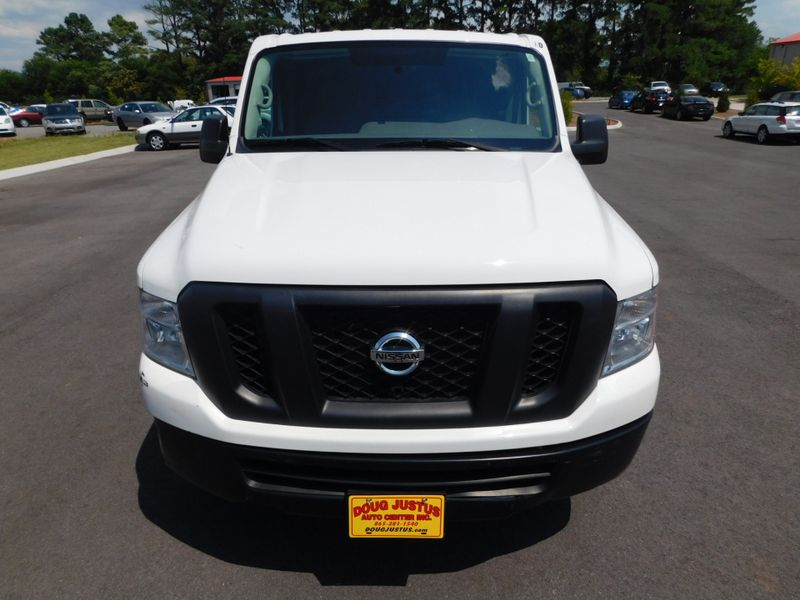 2016 Nissan NV1500 SV  city TN  Doug Justus Auto Center Inc  in Airport Motor Mile ( Metro Knoxville ), TN