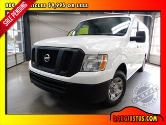 2016 Nissan NV1500 SV in Airport Motor Mile ( Metro Knoxville ), TN 37777