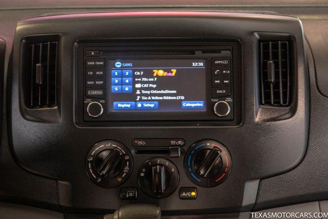 2016 Nissan NV200 SV in Addison, Texas 75001