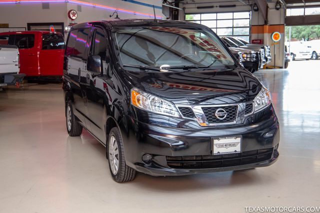 2016 Nissan NV200 SV in Addison, Texas 75001