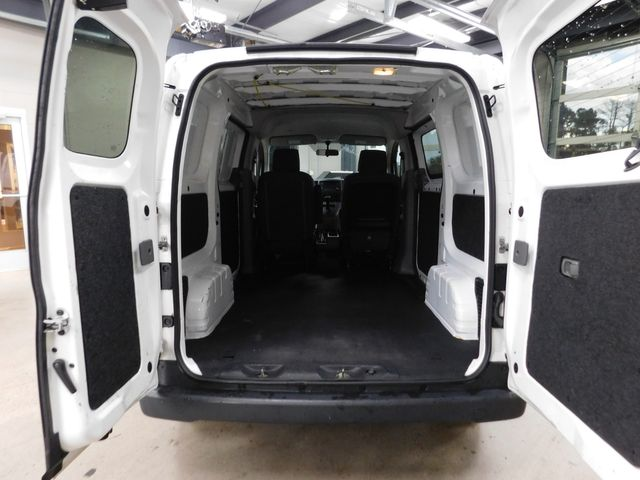 2016 Nissan NV200 S in Airport Motor Mile ( Metro Knoxville ), TN 37777