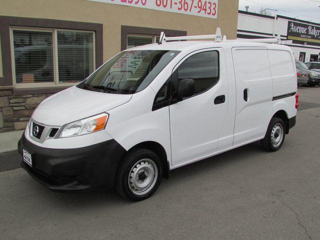 2016 Nissan NV200 S Cargo Van