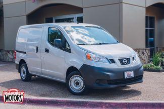 2016 Nissan NV200 S in Arlington, Texas 76013