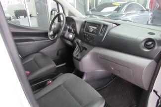 2016 Nissan NV200 S Chicago, Illinois 9