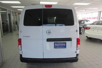 2016 Nissan NV200 S Chicago, Illinois 5