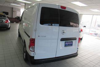 2016 Nissan NV200 S Chicago, Illinois 6