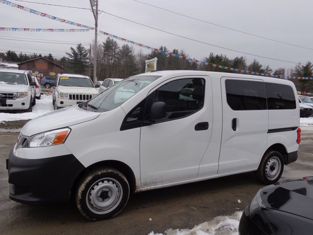 2016 Nissan NV200 SV Hoosick Falls, New York