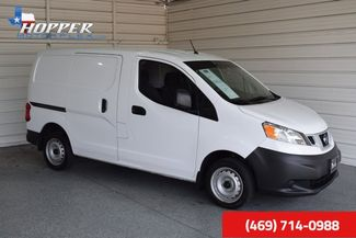 2016 Nissan NV200 S in McKinney Texas, 75070